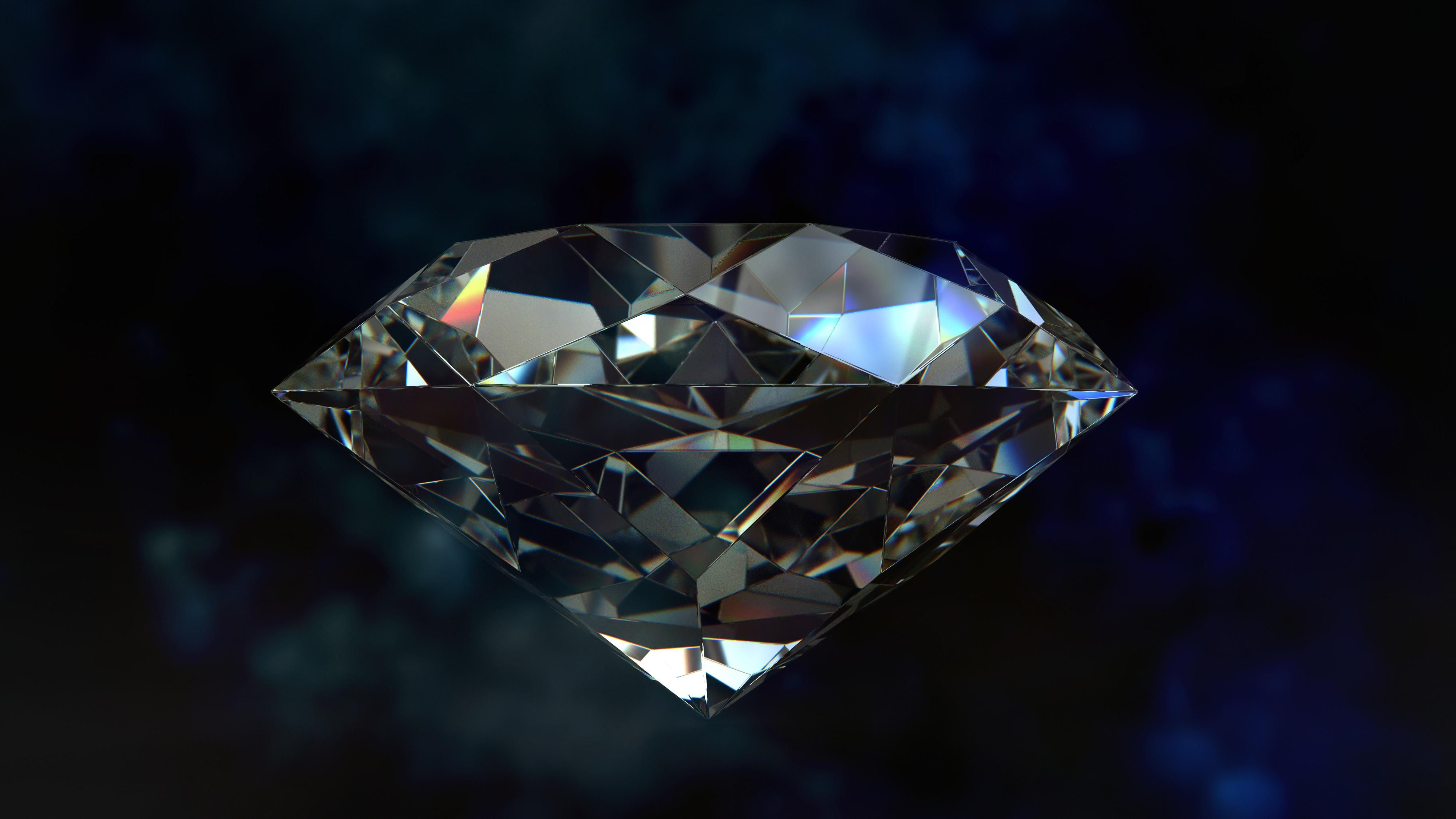 صور أحجار الماس أحجار كريمة