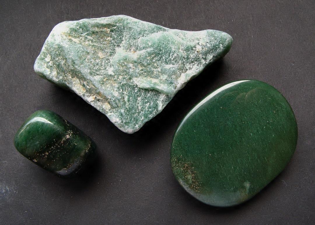 حجر اليشم