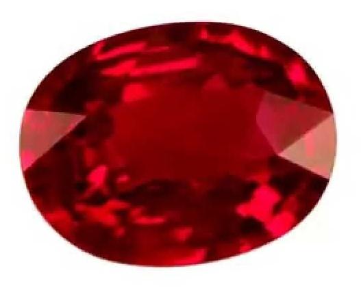 حجر الياقوت الوردي