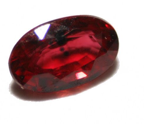 حجر الياقوت الكريم