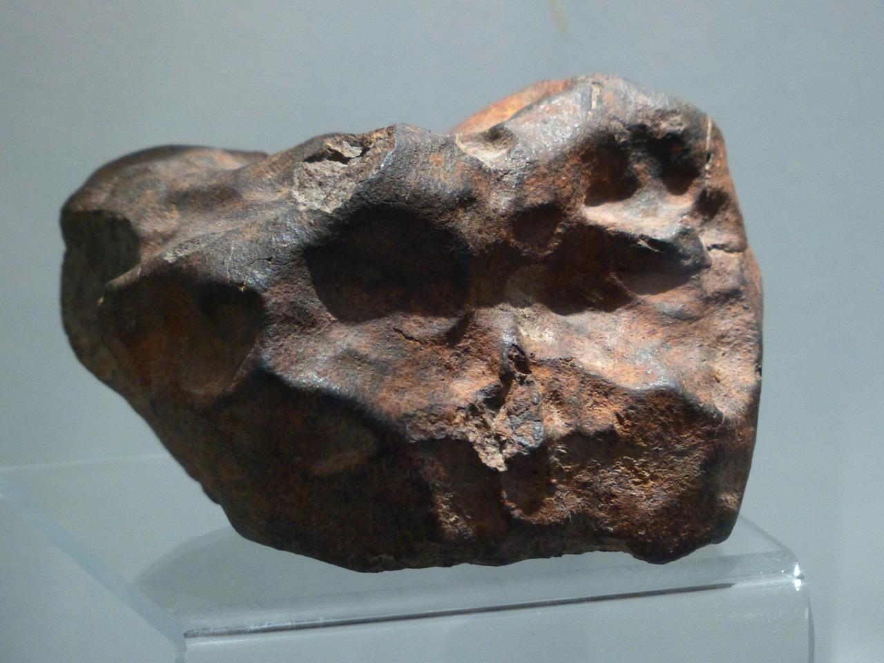 الأحجار النيزكية الحجرية