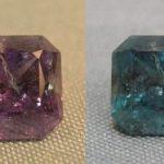 حجر الكسندريت: الخصائص والألوان وسبب التسمية بالصور