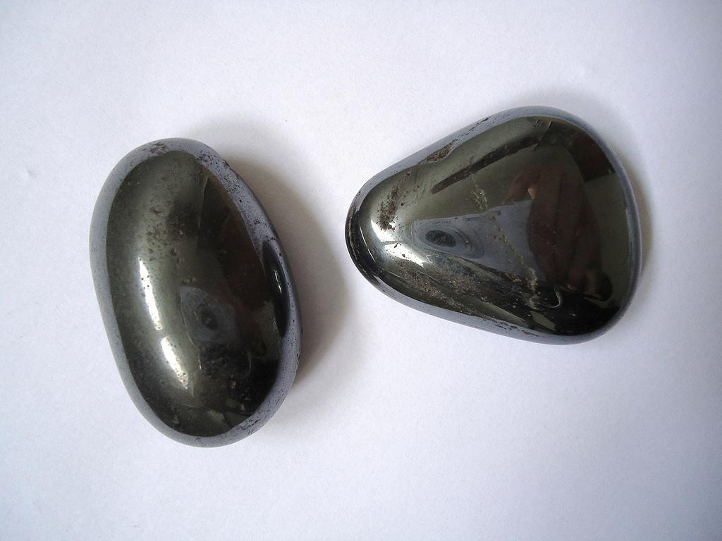 أحجار الحديد الصيني أو الهيماتيت