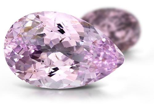 التافييت - أغلى الأحجار الكريمة وأكثرها قيمة