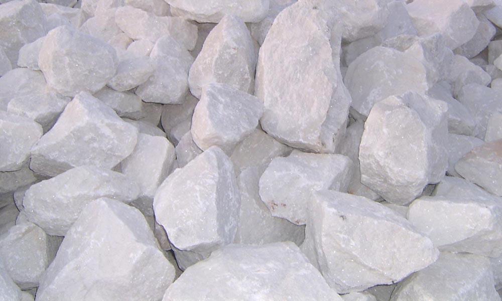 صخر جيري - صخور رسوبية كيميائية