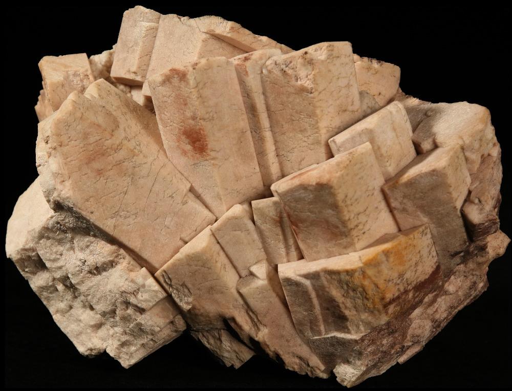 صخور معدن الفلسبار