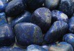 كيفية التعرف على حجر اللازورد