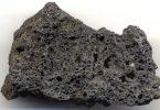 الصخور النارية