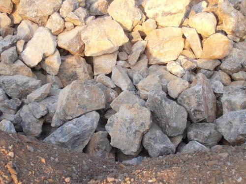 صخور الفوسفات - صخور رسوبية عضوية
