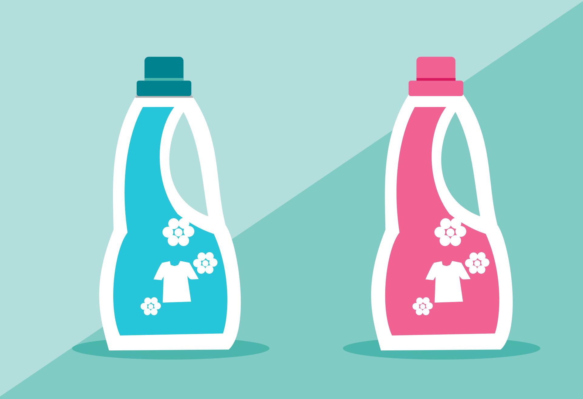 استخدام مسحوق الغسيل في تنظيف الفضة