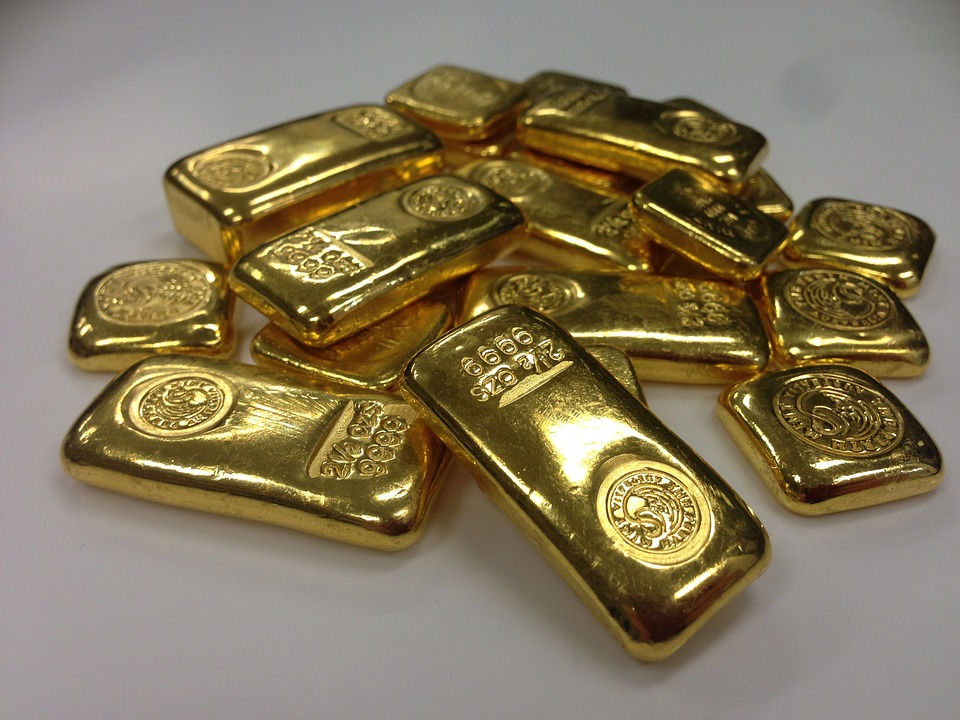 عيارات الذهب بالقيراط