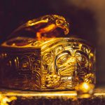 فوائد الذهب