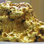 البحث عن الذهب - أفضل الطرق في العثور على الذهب