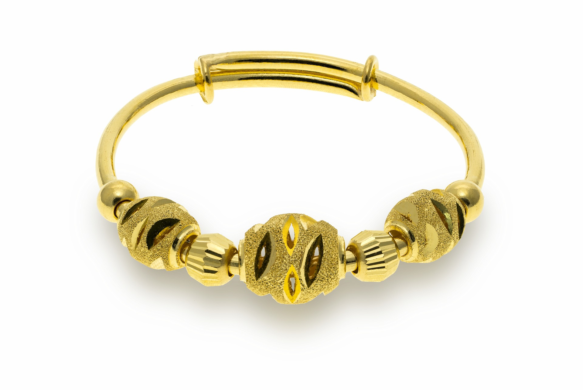"""فوائد إستخدام الذهب """"سوار من الذهب"""""""