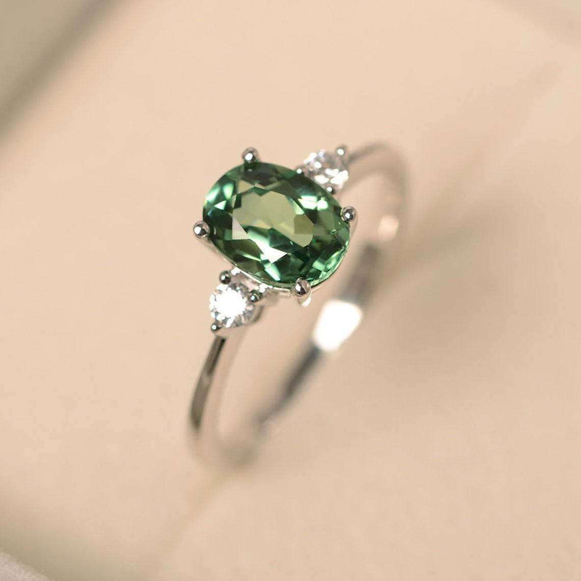 حجر الزفير الأخضر