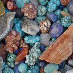 حجر الفيروز - الخصائص وأماكن الإستخراج والأساطير بالصور