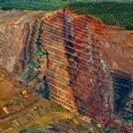 أكبر مصدر للألماس في العالم - أكبر 10 مناجم بالترتيب