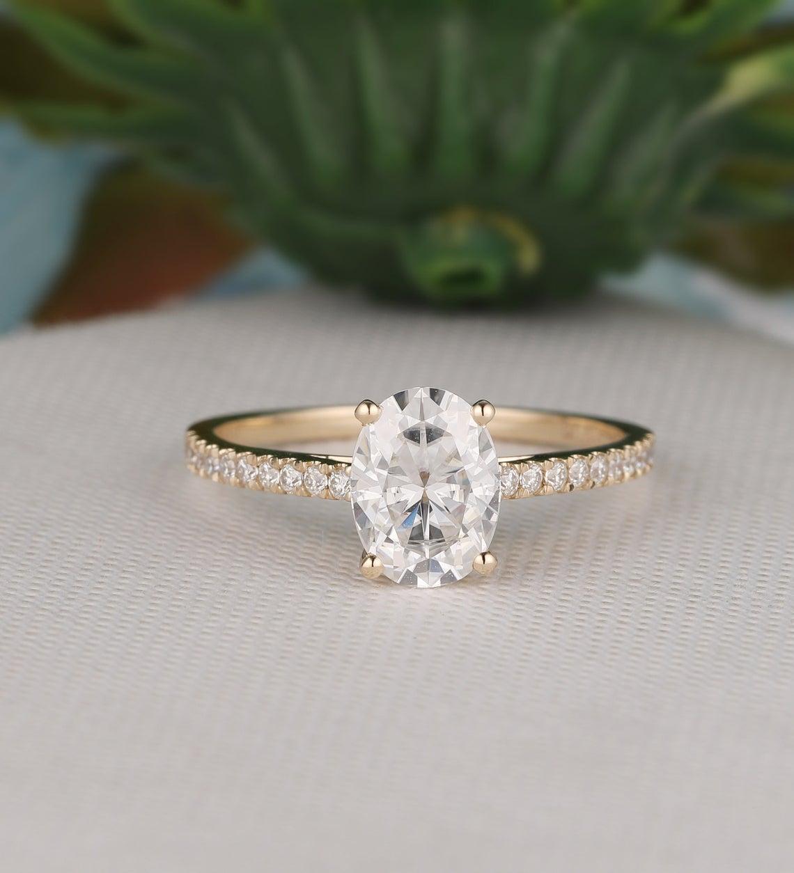 مجوهرات الماس الطبيعي