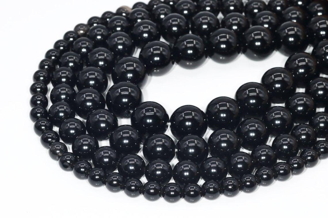 مجوهرات الأوبسيديان